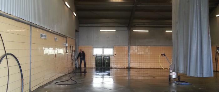 R&O Wasplaats